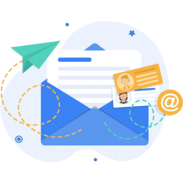 Email Automation with Zoho Campaign Integration with Lob